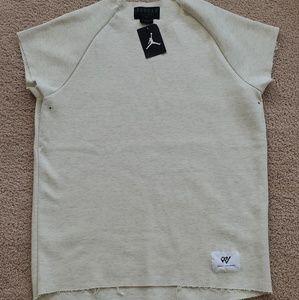 Jordan Westbrook t-shirt